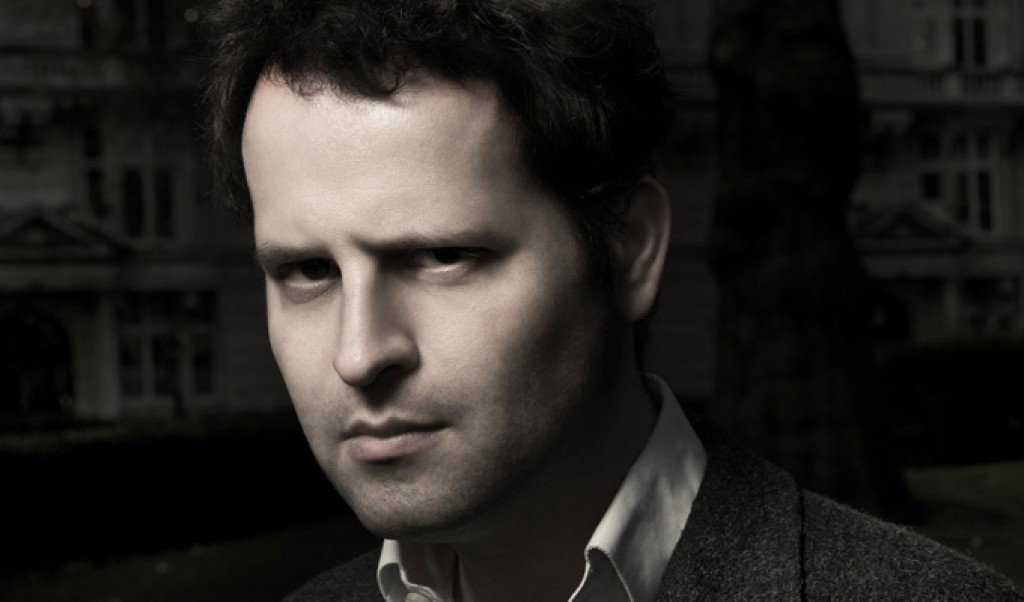 Adam Kay shortlisted for biography prize
