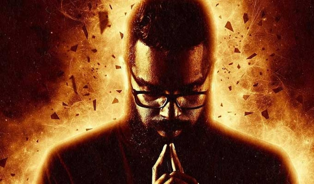 Romesh Ranganathan announces 2019 tour