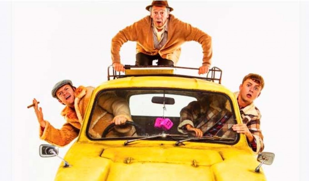 More cast announced for Only Fools And Horses musical