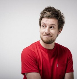Chris Ramsey releases a stand-up show for free