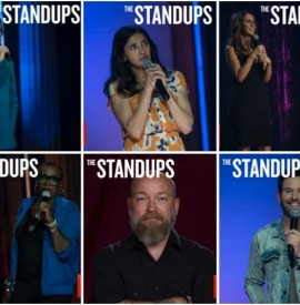 Season Two of ´The Stand Ups´ Gets a Premiere Date!