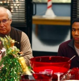 Chevy Chase ´made racist jibes´ at Donald Glover