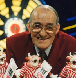 Jim Bowen dies at 80
