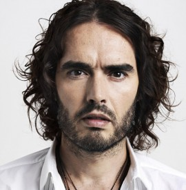 Russell Brand cancels tour after mum hurt in car crash