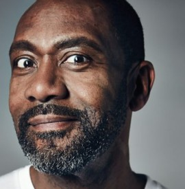 BBC special to celebrate Sir Lenny Henry on his 60th birthday