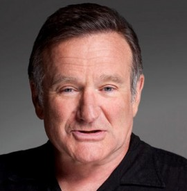 Inside the mind of Robin Williams