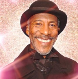 Danny John-Jules joins Strictly