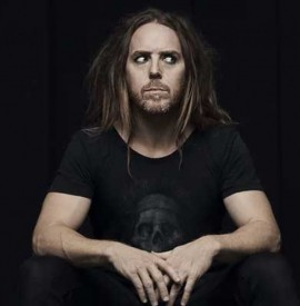 Tim Minchin doubles his 2019 tour