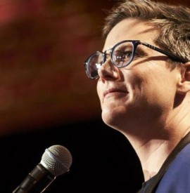 Hannah Gadsby´s memoirs get a UK publisher