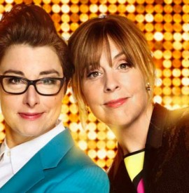 Mel and Sue to star in their first sitcom together
