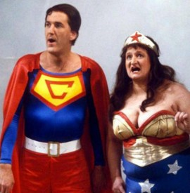 Bella Emberg dead: Blunder Woman actress dies aged 80