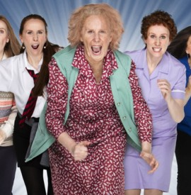Catherine Tate announces West End dates