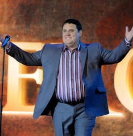 Peter Kay tour cancelled: Touts set to massively profit after 100 dates are pulled