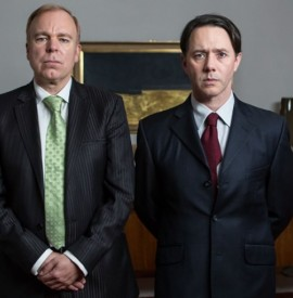 Inside No. 9 named Comedy Of The Year 2017